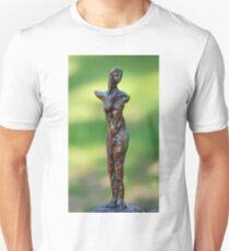 Breast Cancer Warrior Unisex T-Shirt