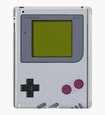 GameBoy iPad Case/Skin