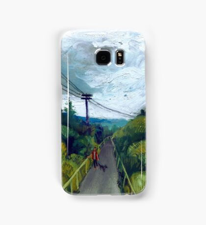 The Trouble Is... Samsung Galaxy Case/Skin