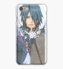 Naruto and Sasuke iPhone Case/Skin