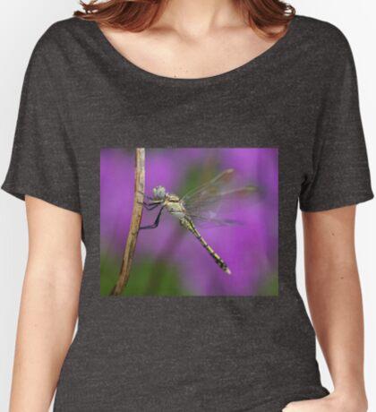 Fairies in my Garden Women's Relaxed Fit T-Shirt