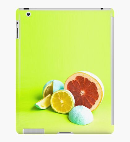 Raw cut. iPad Case/Skin