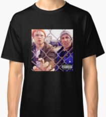 Scranton Die elektrische Stadt Classic T-Shirt