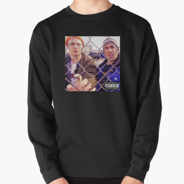 Scranton The Electric City Pullover Sweatshirt