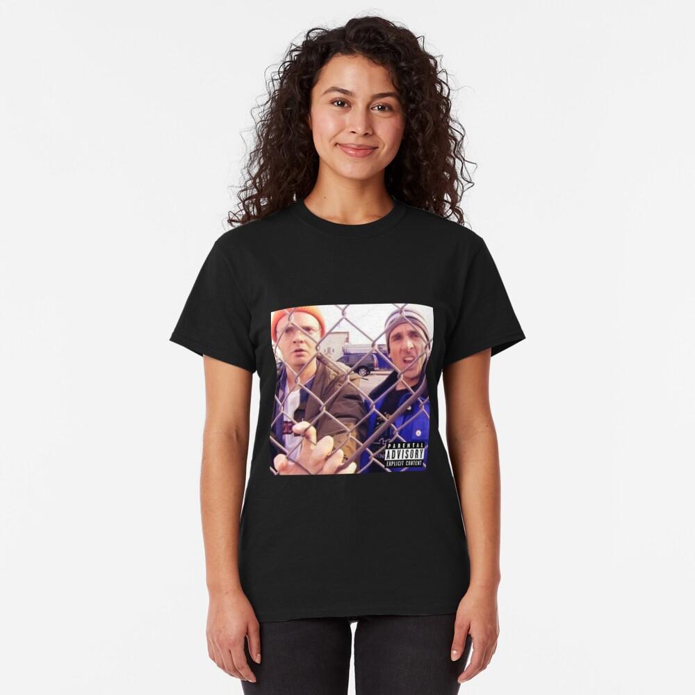 Scranton The Electric City Classic T-Shirt
