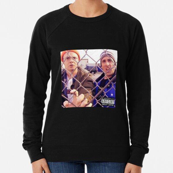 Scranton The Electric City Lightweight Sweatshirt