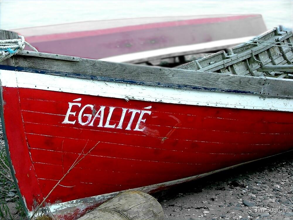 """Egalite"" by Jim Sugrue"