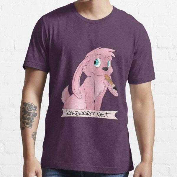 Inkbunny by KNOX Essential T-Shirt