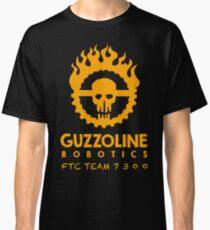 Guzzoline Robotics - Orange Classic T-Shirt