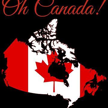 Oh Canada! by Koffeecrisp