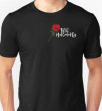 Camiseta unisex 5H ROSES