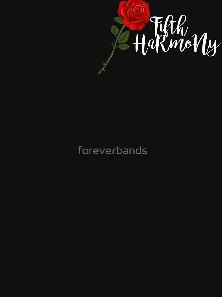 5H ROSES de foreverbands