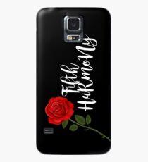Funda/vinilo para Samsung Galaxy 5H ROSES