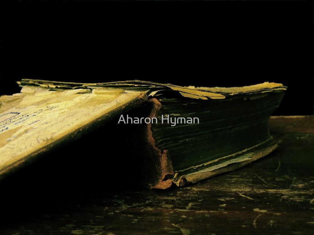 family bible by Allan Hyman