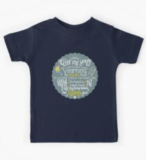 The New Colossus - PROCEEDS TO ACLU Kids Tee