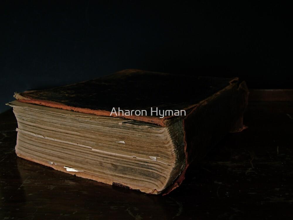 Bible by Allan Hyman