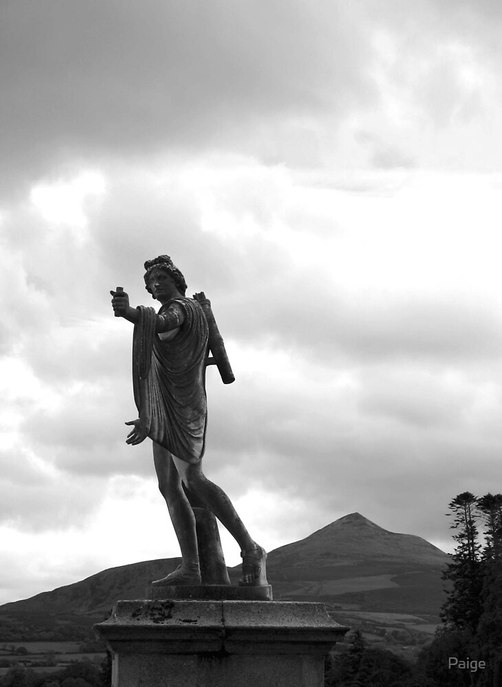 Powerscourt by Paige