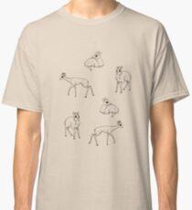 Dik Dik Classic T-Shirt