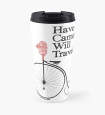 Have Camera Will Travel Alt Version T-shirts & Gifts Travel Mug