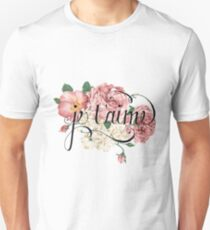 Flower French Love T-Shirt