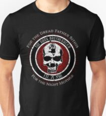 Dark Brotherhood Vintage Design T-Shirt