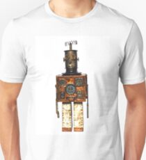 Mr Roboto Unisex T-Shirt