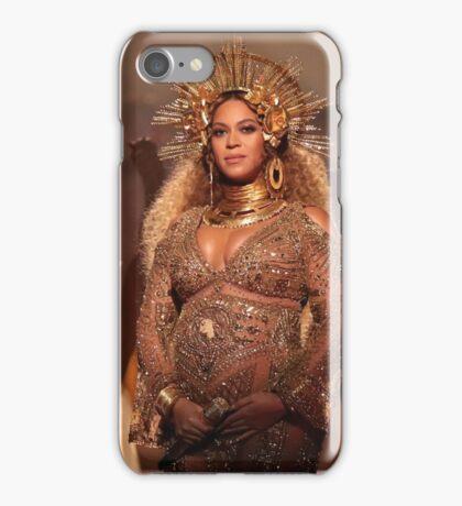 Queen Beyonce 2017 iPhone Case/Skin