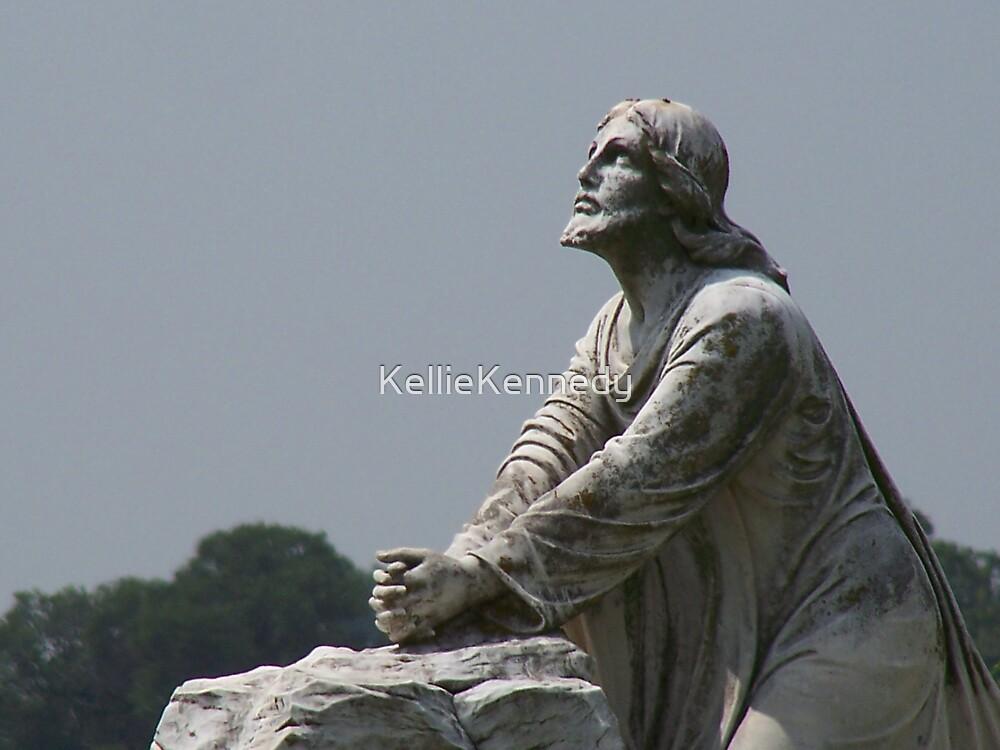 The Prayer by KellieKennedy