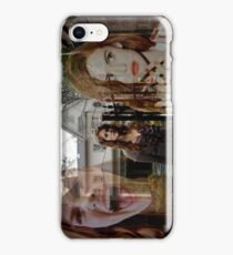 Lydia Martin Design iPhone Case/Skin