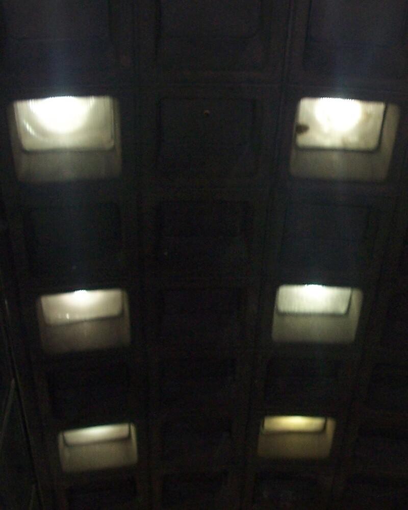 Lights by Robert Kellar