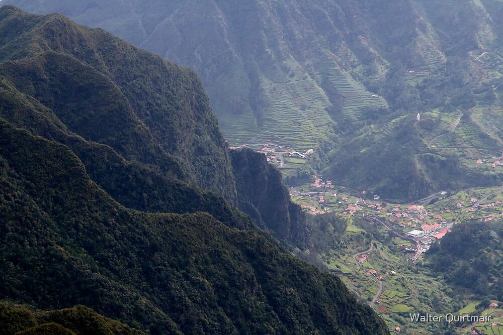 Madeira by Walter Quirtmair