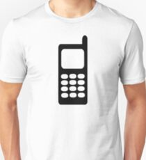 Cell phone mobile T-Shirt