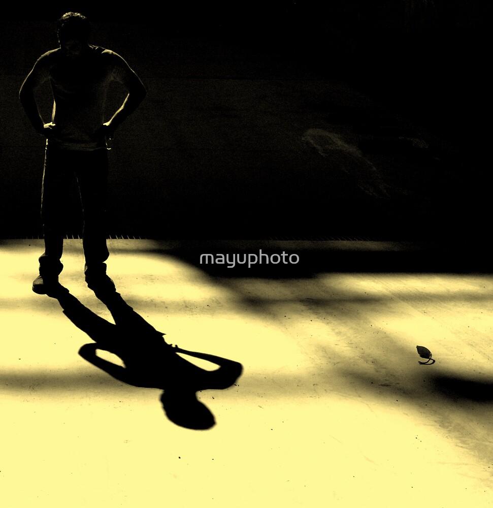 Shadow twins 02 by mayuphoto