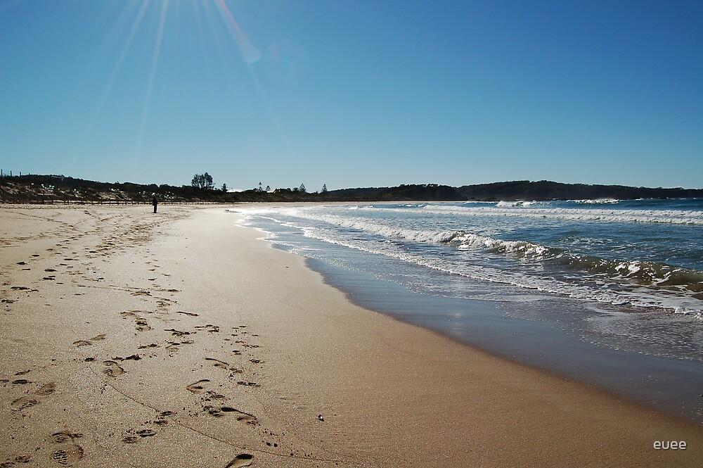 Aussie Beaches - Thats why we call Australia Home by euee