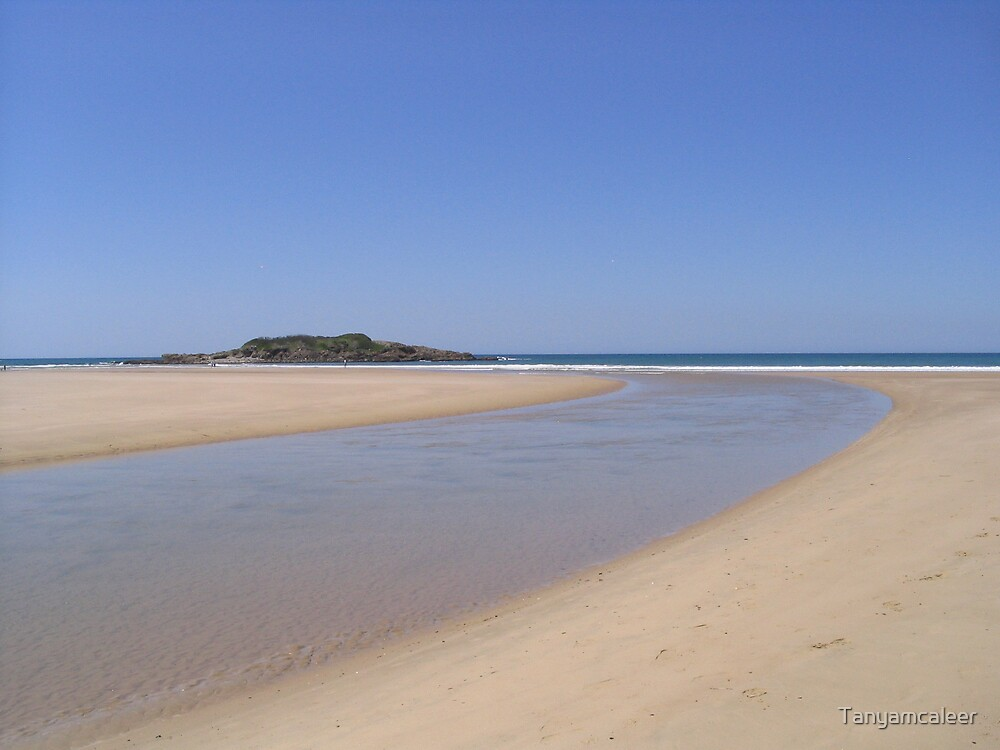 Coffs Harbour, Australia by Tanyamcaleer