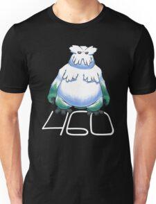 460 - Couleur - Unisex T-Shirt