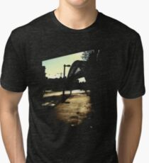 Sydney Daze Tri-blend T-Shirt