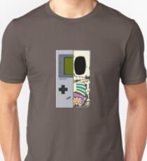 Game Boy Dissected B Unisex T-Shirt
