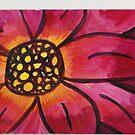 Flower by Tanyamcaleer