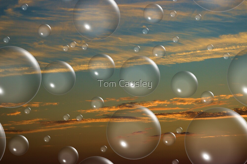 Dreams by Tom Causley