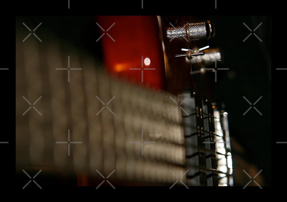 Guitar UpRizing by ImagineByLisa