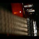 Guitar UpRizing by Lisa Hildwine