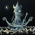 Oleg the Viking by Neil Elliott