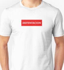 XXXTENTACION x SUPREME T-Shirt