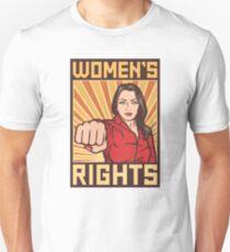 Women's Rights ORIGINAL Unisex T-Shirt
