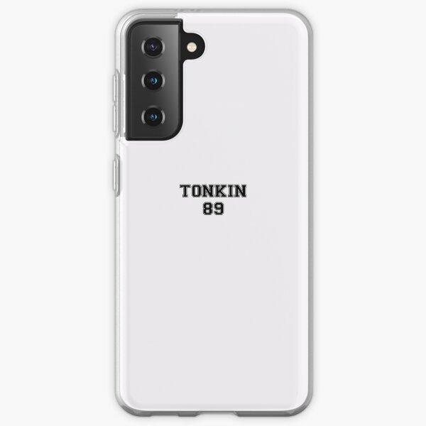 Phoebe Tonkin Samsung Galaxy Flexible Hülle