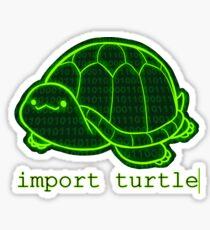 import turtle| Sticker