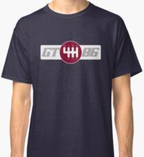 GT86 Loyal Classic T-Shirt