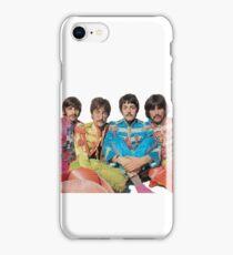Beatles iPhone Case/Skin