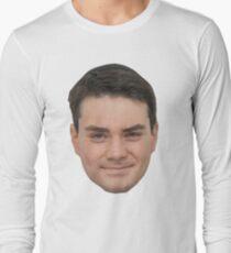 Ben Shapiro Long Sleeve T-Shirt
